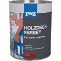 PNZ Holzdeckfarbe - Krycí přírodní olej 5 l