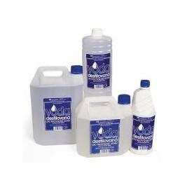 Destilovaná voda 1 L