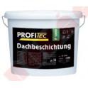 PROFITEC - Meffert MF 1000 - Dachbeschichtung - střešní nátěr 15 L