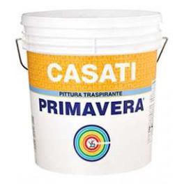 Casati PRIMAVERA 5 L - malířská profi barva