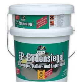 EP Bodensiegel - Garážový dvousložkový nátěr GDN