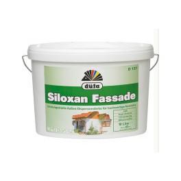 Siloxan Fassade - Siloxanová fasádní barva D 137