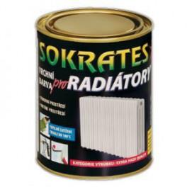 SOKRATES pro RADIÁTORY