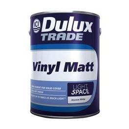 Dulux Vinyl Matt Light & Space