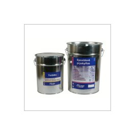 Polycol 123 - epoxidová pryskyřice