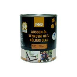 PNZ Venkovní olej na dřevo