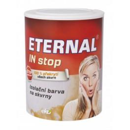 Eternal In stop - izolace skvrn