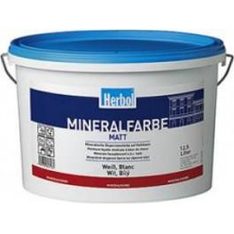 Herbol Mineralfarbe